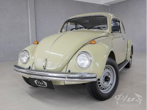 Imagem 1 de 15 de Volkswagen Fusca 1300l