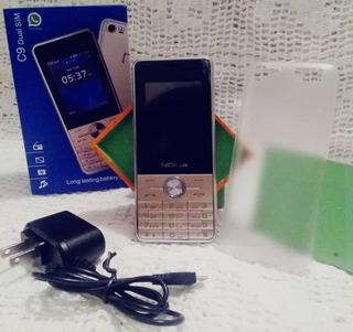 Teléfono Nokia C9 Dual Sim