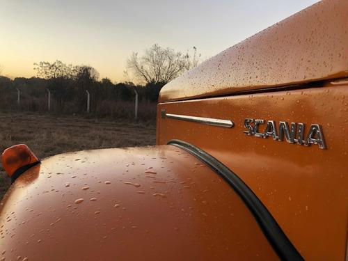 Imagen 1 de 8 de Scania L 111