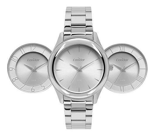 Relógio Condor Feminino Co2035mqm/t4k
