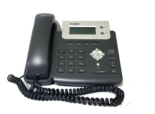 Telefone Ip Phone Yealink Sip T20p