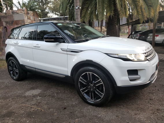 Land Range Rover Evoque 2013 Pure Se 2.0t
