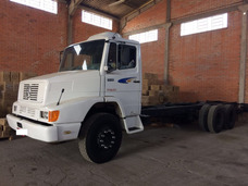 Mercedes-benz L 1618 Trucado 1992 No Chassis