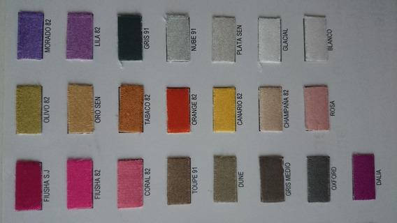 Zapatilla Novia Y Xv Personalizada Varios Colores