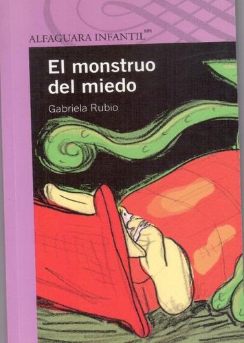Imagen 1 de 2 de El Monstruo Del Miedo