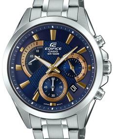Relógio Casio Edifice Masculino - Efv-580d-2avudf