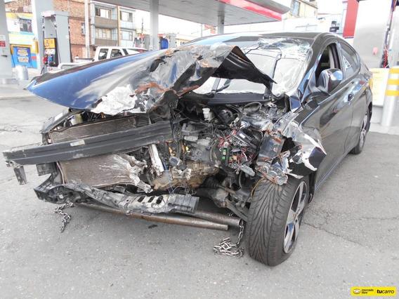 Hyundai Elantra Gls 1.6