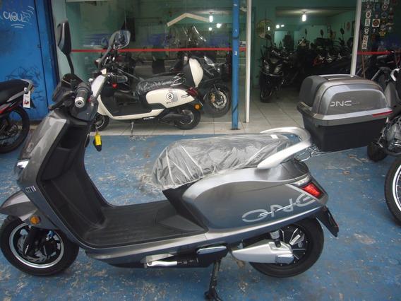 Moto Eletrica Aima Modelo M3zu 0k R$ 7.300 800 W