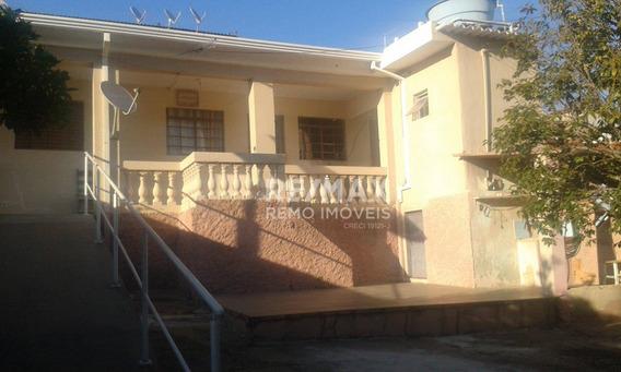 Casa Residencial À Venda, Jardim Três Irmãos, Vinhedo. - Ca6099