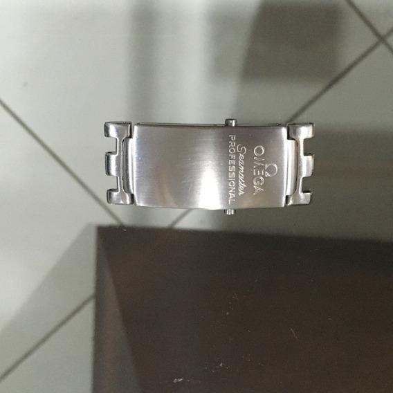 Omega Seamaster Fecho 1503-825 100% Orginal Mede 20mm