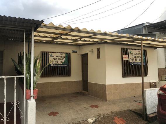Casa Para Venta En Mercedes Del Norte.