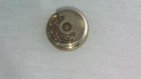 Maquina De Relógio Rolex Automático E Com Mostrador