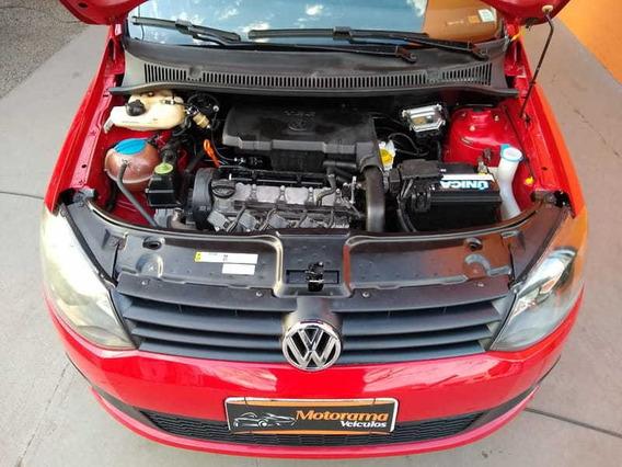 Volkswagen Fox 1.0 8v (g2) 4p 2013