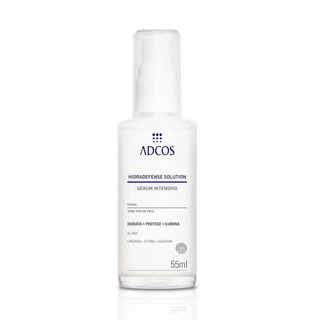 Adcos Hidradefense Solution Sérum Intensivo 55ml