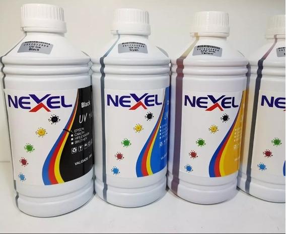 Tinta Nexel Para Impressora 500ml