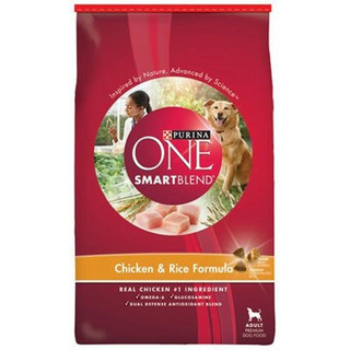 Purina One Smartblend Chicken & Rice Formula Pienso Para Per