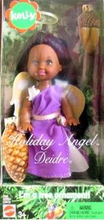 Holiday Angel Deidre Doll