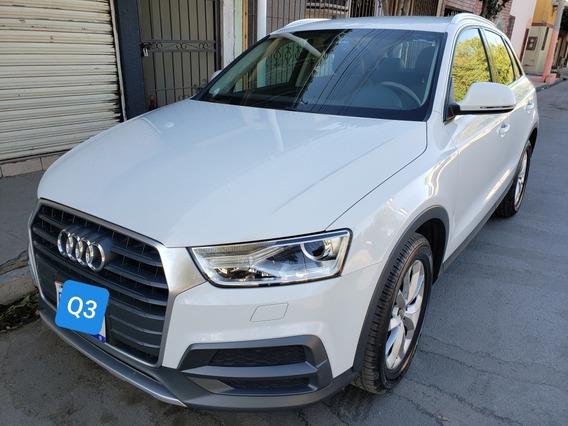 Audi Q3 1.4 Tfsi Select