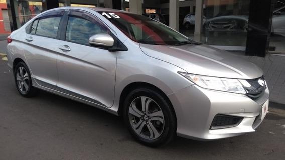 Honda City 1.5 Lx 16v Flex 4p Automatico 2014/2015