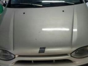 Fiat Palio 98 4 Portas