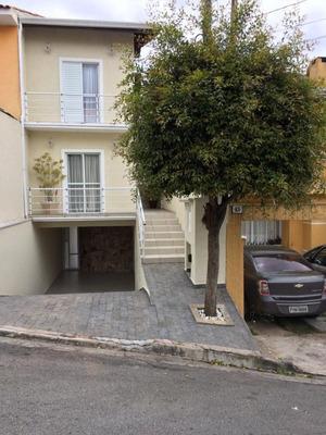 Casa Em Jardim Rio Das Pedras, Cotia/sp De 195m² 3 Quartos À Venda Por R$ 545.000,00 - Ca109070