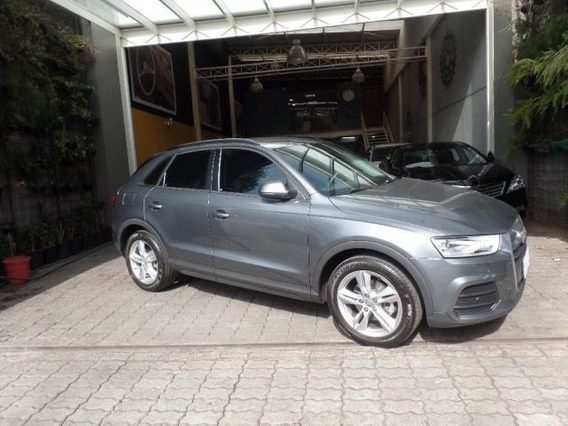 Audi Q3 Ambiente Stronic 1.4 Tfsi, Ffk1332