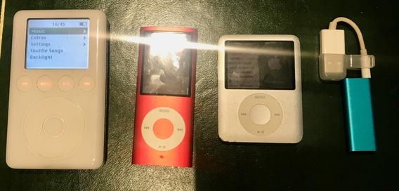 iPod Classic 3a Geração 20gb