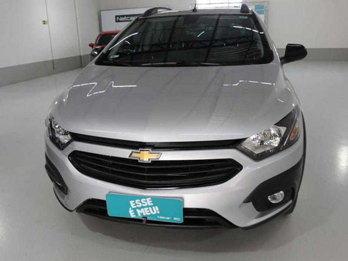 Imagem 1 de 15 de Chevrolet Onix Activ