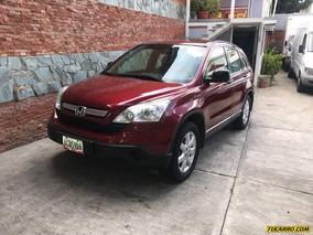 Honda Cr-v Lx - Automatico