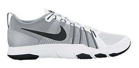 Tênis Nike Flex Train Aver Branco Masculino De Treino