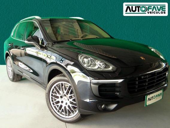 Porsche Cayenne Porsche Cayenne 3.6 V6 24v 4wd