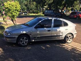 Renault Megane 1.6 Rt