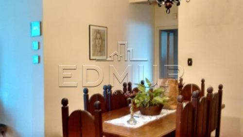 Imagem 1 de 15 de Apartamento - Vila Assuncao - Ref: 13710 - V-13710