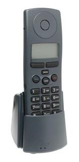 Siemens 2400 Gigaset Gris Telefono Suplementario De 24 Ghz Y