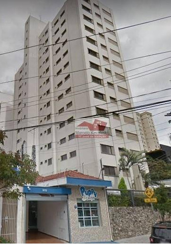 Imagem 1 de 30 de Apartamento À Venda, 160 M² Por R$ 1.200.000,00 - Ipiranga - São Paulo/sp - Ap10609