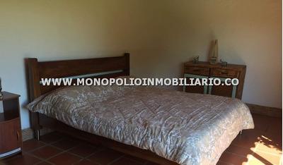 Casa Finca Arriendo Llanogrande Rionegro Cod15508