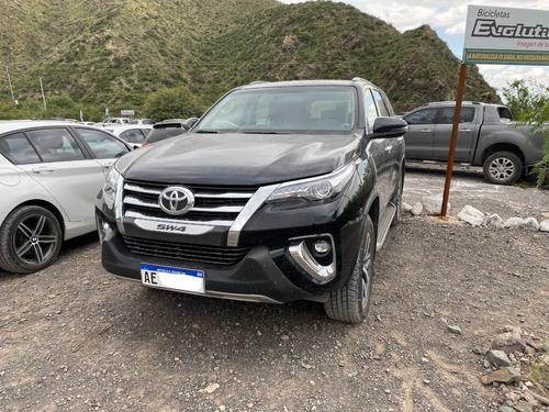 Toyota Sw4 Srx At 7as (permuto Por 2021)