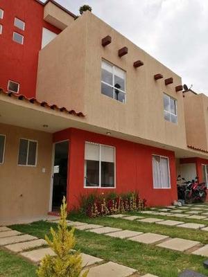 Hermosa Casa En Venta Acepto Crédito Infonavit Y Fovissste