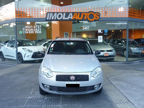 Fiat Palio Weekend 1.4 Attractive 2010 Imolaautos-