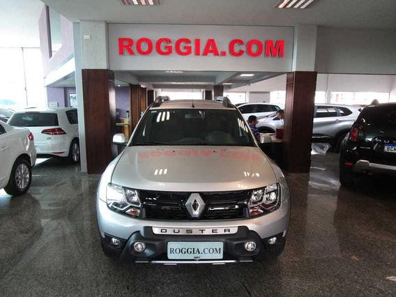 Renault Duster Dyn 1.6 16v Hi-flex Aut 2020