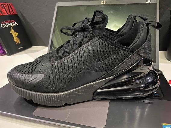 Tênis Nike Air Max 270 Número 38 Com Nota Fiscal