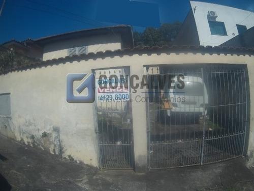 Imagem 1 de 2 de Venda Terreno Sao Bernardo Do Campo Vila Goncalves Ref: 1364 - 1033-1-136423