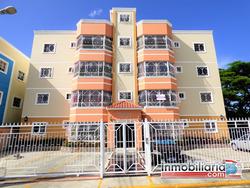 Magnifico Apartamento Urbanización Espinal