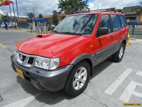 Nissan Terrano 3.0 Td Mt 3000cc Td