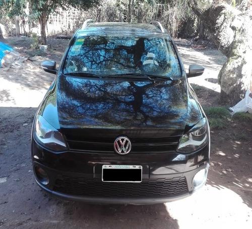 Volkswagen Crossfox Confortline