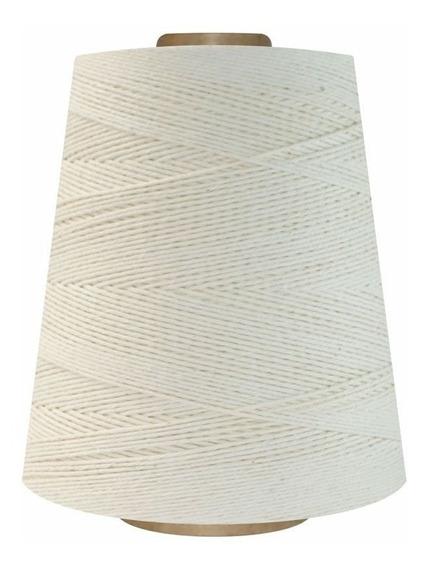 Barbante Soberano Tipo 8 100% Algodão 65m 100gr. 14482