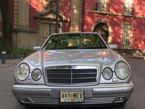 Mercedes-benz Clase E 430 Blindado Nivel 3