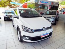 Volkswagen Crossfox 1.6 16v Msi Total Flex 5p - 2016