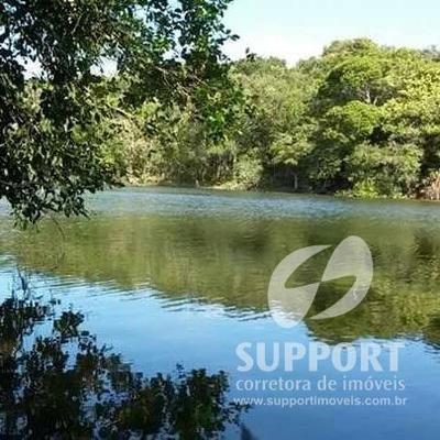 Terreno A Venda Em Meaipe Guarapari - V-1636