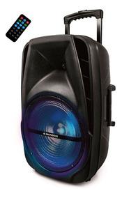 Caixa De Som Amplificadora 400 Watts Cm-11 Mondial Bivolt